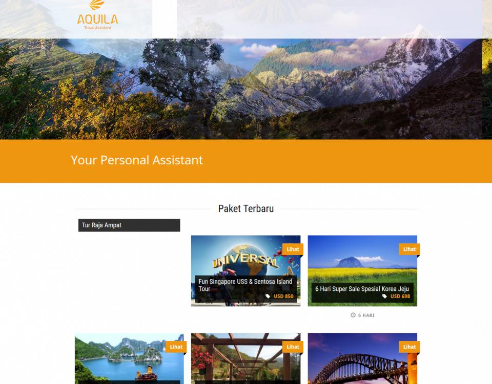 Aquila Travel